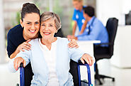 Why Get Your Senior Citizen Loved One a Round-the-Clock Home Health Care Service?