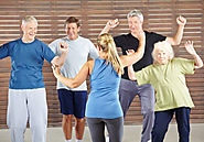Helping You Maintain Your Health at an Advanced Age