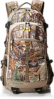 Allen Company 19099 Pagosa Daypack, Realtree Xtra, 1800 Cubic Inches