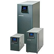 Offering Socomec UPS Systems for All Conditions and Environments