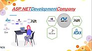 NEX is specializing in developing custom ASP.NET web application