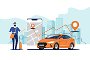 Checklist to Consider Before Developing a Ride-hailing App Like Uber - Uber Clone App Taxi Booking App Mobile App