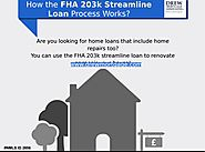 Drew Mortgage Provides The Best FHA Streamline Mortgage Loan Programs!