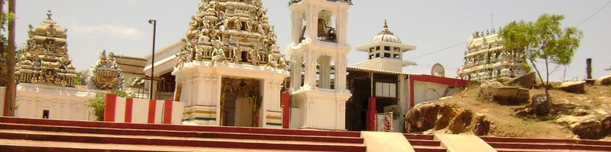 Headline for 05 Top Places to Visit in Trincomalee - A Land that Reflects Glories of Ages Past