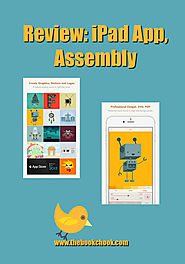 The Book Chook: Review: iPad App, Assembly