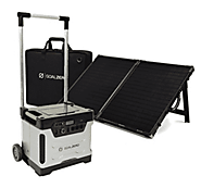 Best Solar Generators in 2017 - Buyer's guide (September. 2017)