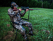 Best Rated Swivel Hunting Chairs - Heavy Duty