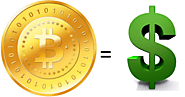 Bitcoin To Dollar
