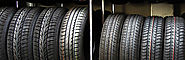 Buy Quality Second Hand Tyres