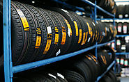 High Quality Tyres in Burleigh