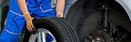 Buy Second Hand Tyres In Australia