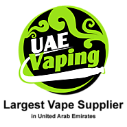 UAE Vaping provide best imported vaping products with varieties of flavors