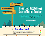Important Google Image Search Tips for Teachers