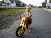 Best Balance Bikes For Toddlers - Reviews and Pictures
