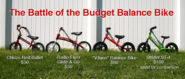 Best Balance Bikes for Kids Reviews