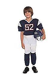 Forum Novelties Football Player Child's Costume, Medium
