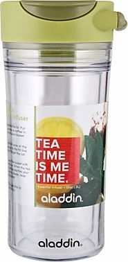 Aladdin Perfect Cup Tea Infuser 12oz, Chai