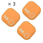 TaoFilm Pro Smart Tag Nut 2 Bluetooth Two-Way Anti Lost Tracker Tracking Wallet Key Tracer Finder Alarm Patch GPS Loc...