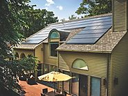 Meet the Solar Roof Designed by America's Largest Roofing Manufacturer