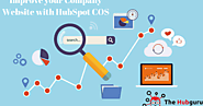 The Most Effective Method to Enhance your Company Website with HubSpot COS
