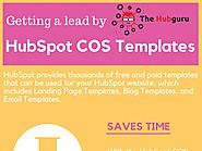 PSD to HubSpot Email Templates - Blog - Landing Page - The Hub Guru