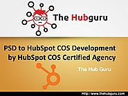 Hire Certified HubSpot COS Developers and Designers - The Hub Guru
