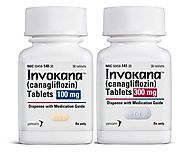 Side effects of Invokana