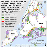 Building climate resilience in cities: lessons from New York | Resilience Compass Blog