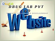 Website Design and Development Company in Chandigarh