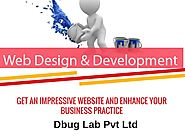 Get an impressive website and enhance your business practice