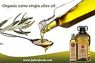 How To Choose The Best Olive Oil?