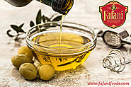 Three Main Advantages of Organic Olive Oil