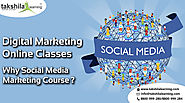 Social Media Marketing Course in Hindi by Takshilalearning