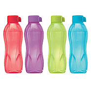 Ritu's Tupperware