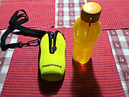 Tupperware Brands Eco Statement Bottles