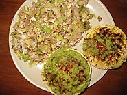 WIAW- The Tupperware Edition