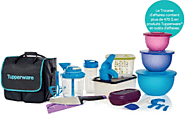 Tupperware Business is applicable or not