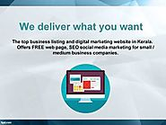 Free Business Listing Kerala