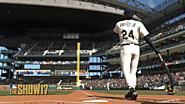 MLB: The Show 17