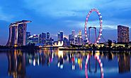 Singapore Holiday Packages | Singapore Holiday Packages from Nepal