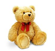 Teddy Bears that Convey Your Love over Distances on Valentine's Day