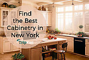 Find the Best Cabinetry in New York at TripKen