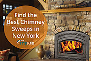 Find the Best Chimney Sweeps in New York at TripKen