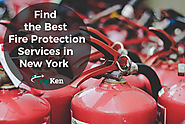 Find the Best Fire Protection Services in New York at TripKen