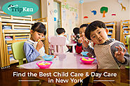Find the Best Child Care & Day Care in New York at TripKen