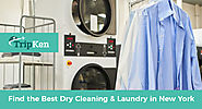 Find the Best Dry Cleaning & Laundry in New York at TripKen