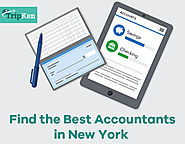 Find the Best Accountants in New York at TripKen