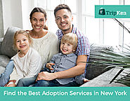 Find the Best Adoption Services in New York at TripKen