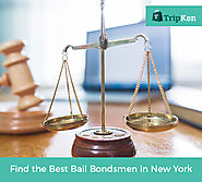 Find the Best Bail Bondsmen in New York at TripKen