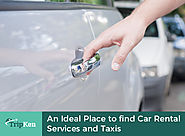 Tripken - An Ideal Place to find Car Rental Services and Taxis